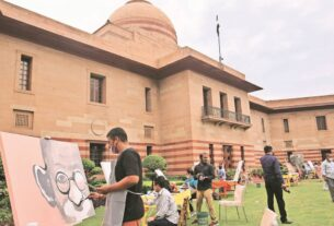Top artists at NGMA to discuss role of art in nation-building