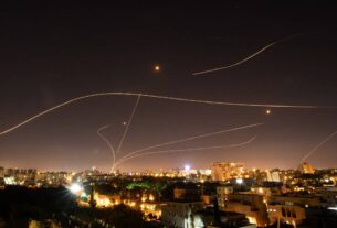 US House approves $1 billion for Israel's 'Iron Dome' missile-defense system