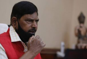 Union minister Ramdas Athawale bats for one-child norm