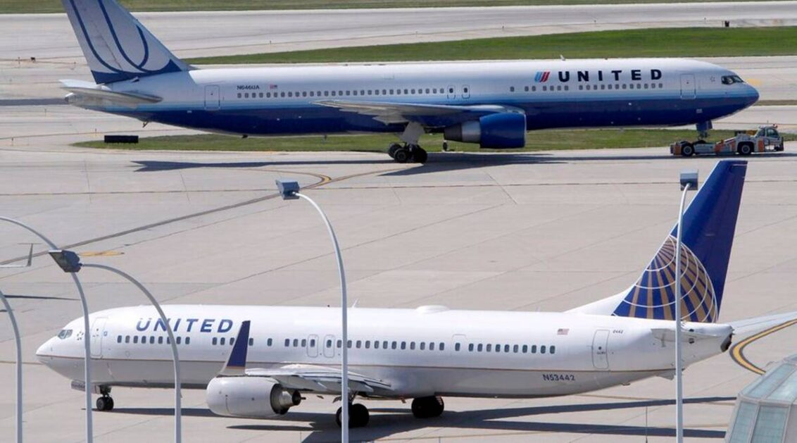united airlines us covid vaccinations