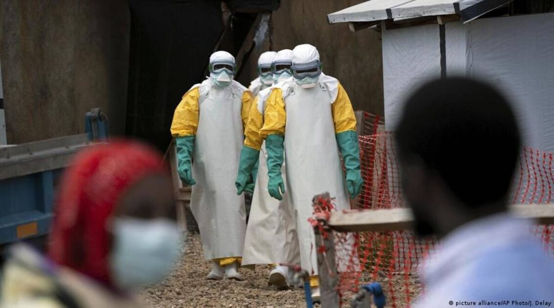 WHO finds 80 alleged sexual abuse cases during Ebola work in Congo