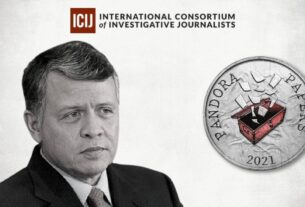 Pandora Papers: While foreign aid poured in, Jordan's King Abdullah funnelled $100m through secret companies to buy luxury US, UK homes