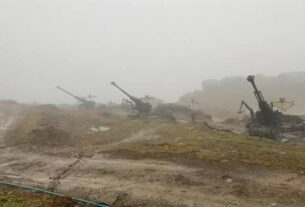 India adds firepower in eastern sector of LAC with new inductions and upgrades
