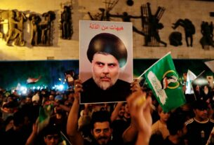 After Iraqi election, a Shiite leader emerges as an unlikely US ally