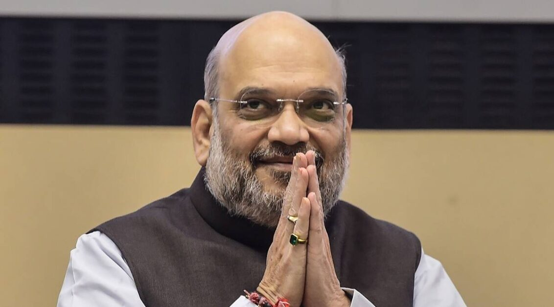 Amit Shah's 'untiring efforts' for peace in J&K, Northeast 'has ushered in a new age': NHRC chief
