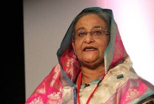 """Bangladesh temple attacks: Those involved will be """"hunted down and punished,"""" says Sheikh Hasina"""