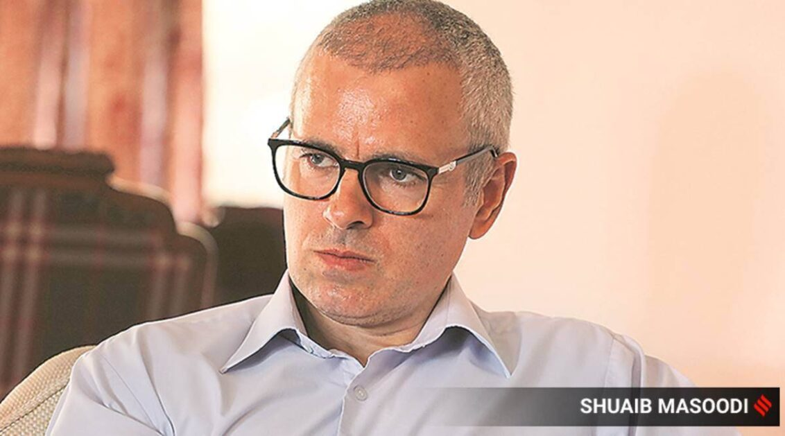 Govt needs to give sense of security to people cutting across religions in J&K: Omar