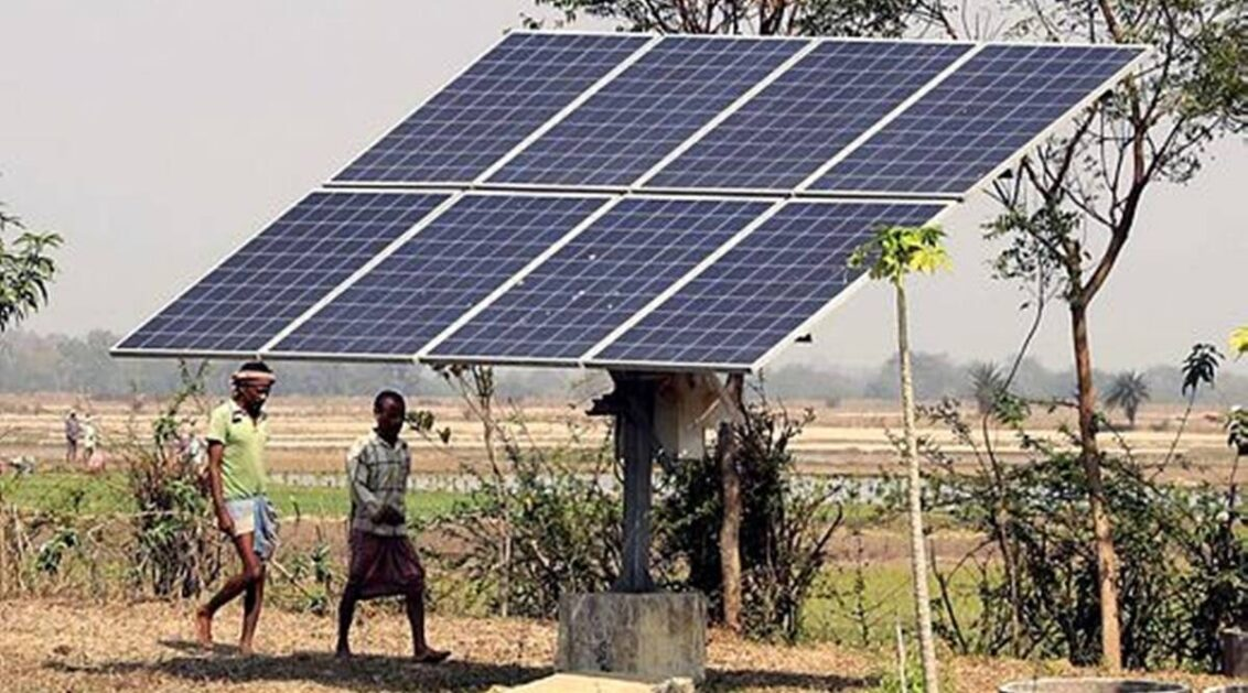 green investment india imf