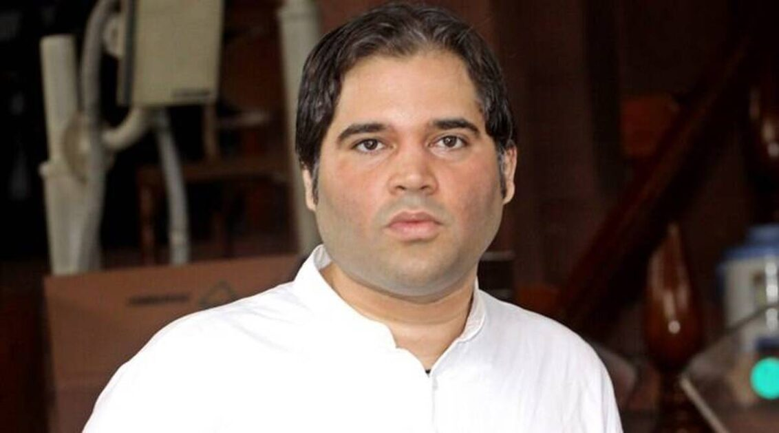In apparent message to government, Varun Gandhi shares clip of Vajpayee's speech in support of farmers