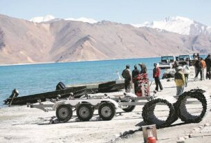 LAC talks end in stalemate: 'Chinese side not agreeable to suggestions'