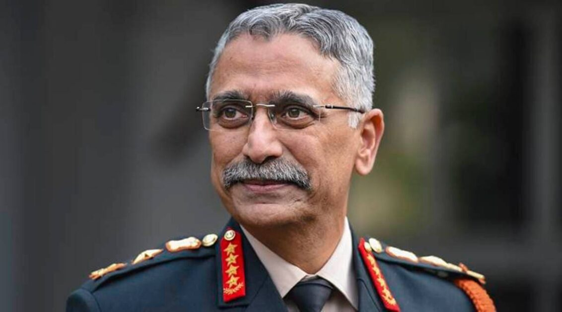 Army chief, mm naravane, Chandigarh, indian army, chandimandir, chandigarh news, indian express news, indian express, current affairs
