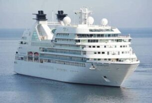 NCB raid on Mumbai cruise ship meant to divert attention from Mundra port drugs haul: Congress
