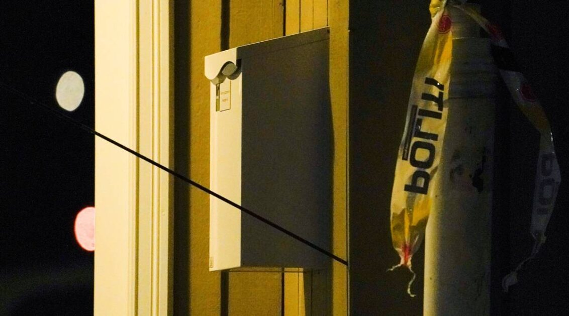 Norway bow-and-arrow suspect was flagged for radicalisation