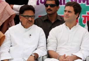 Priyanka Gandhi will be face of Congress's election campaign in UP: PL Punia
