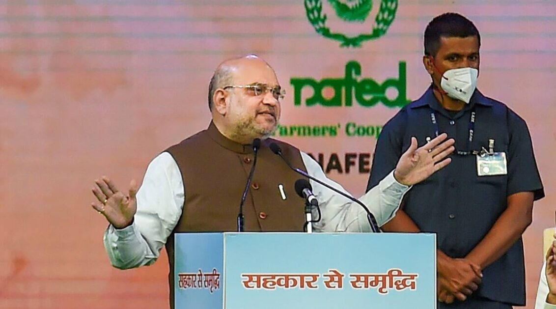 Real patriotism is contributing to nation's development, says Amit Shah