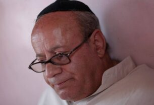 Rescuers: Last Jew of Kabul making his way to Israel