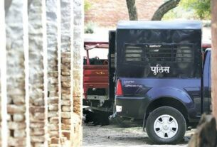 UP cop booked for 'abducting, assaulting' fraud case accused
